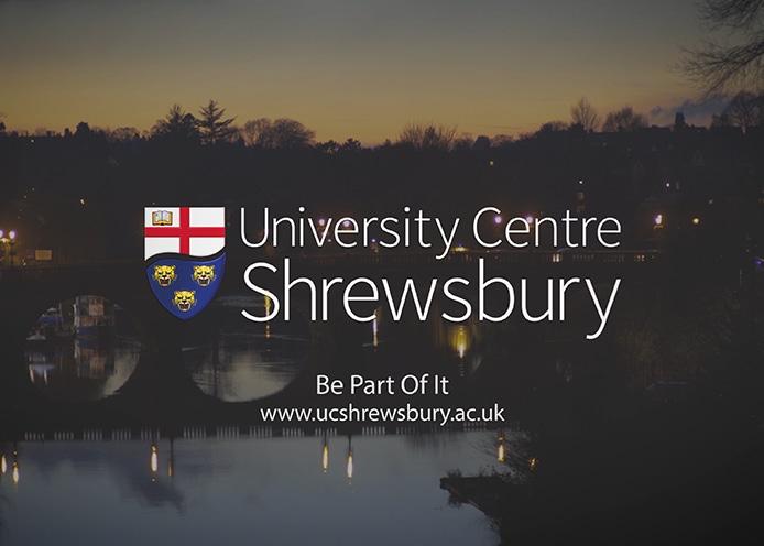 University of Shrewsbury