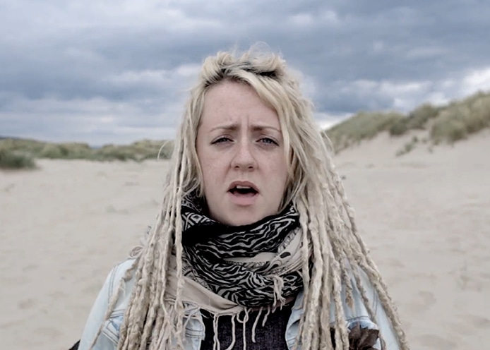 Beth Prior – Nomad